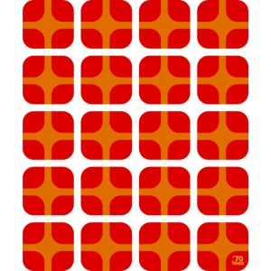 rounded boxes 70s