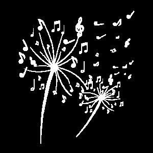 Pusteblume - Musik