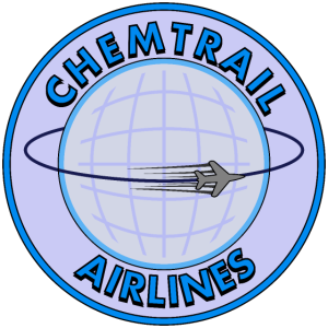 Chemtrail Airlines