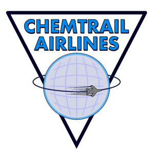 Chemtrail Airlines Pilot
