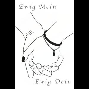 Händchen halten - Ewig Mein Ewig Dein