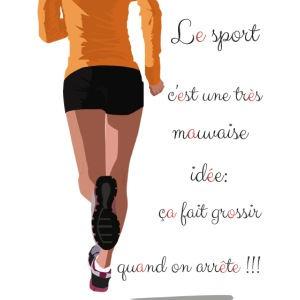 Sport et le régime
