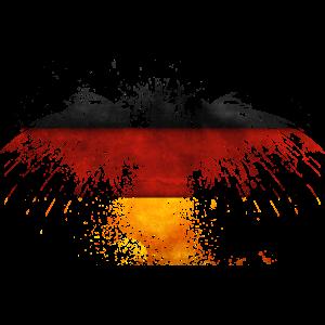 Deutschland Adler