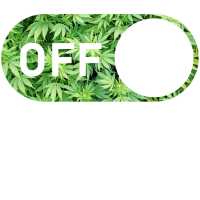 OFF WEED 420 HIGH HIGHNESS STONED