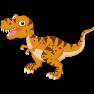 T rex cool kids toddler gift