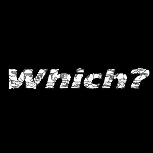 Which? - Sandwich
