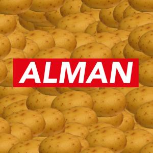 Der Almane.