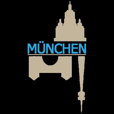 München Stadt - München Stadt - fußball,Stadt,Deutschland,Müchen,Geschenkidee,München,City,Heimatstadt,Heimat,Bürger,Hauptstadt,deutschland,Oktoberfest