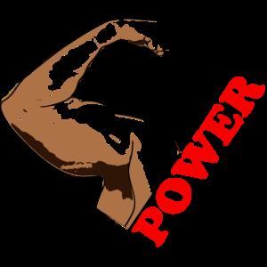 Power arm