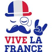 France fashionable cycling championship football tour flag yellow jersey moustache