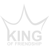 King of friendship