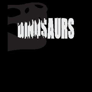 Dinosaurs, Skeleton