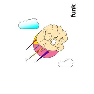 WTFunk - LIMITED EDITION - Fist -