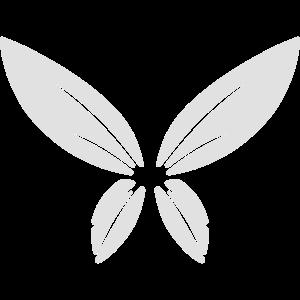 Elfenflügel Feenflügel Schmetterlingsflügel Flügel