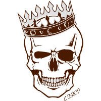 Männer Krone
