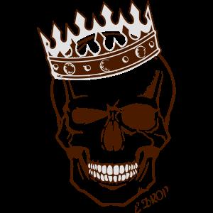 Totenkopf Edrop