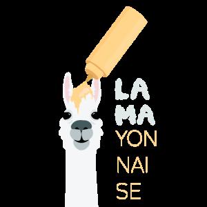 Lama Yonnaise