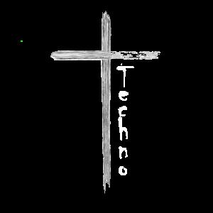 Techno und Kreuz