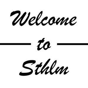 Logo Sthlm