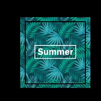 summer simple urlaub sommer