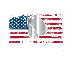 Real Heroes Dont Wear Capes they wear Dog Tags
