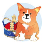 corgiandcrown