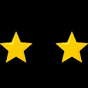 Weltmeister 1998 - 2018 2 Sterne