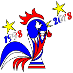 coupe du monde football 2018 mondial France 2018