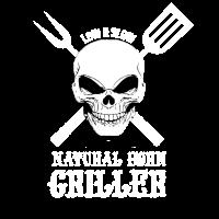 Natural Born Grillen, BBQ, Grill, Chefkoch