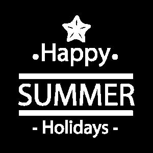 Sommerferien Geschenk