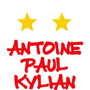 Weltmeister 1998 - 2018 Vornamen