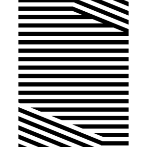 Streifendesign Trendy Stylisch Geschenkidee