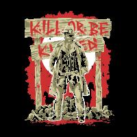 Cowboy Indianer Wilder Westen Geschenk (0033)