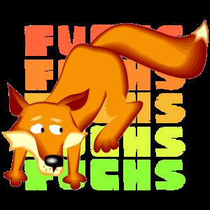 Fuchs fuechse kinder niedlich lustige tiere