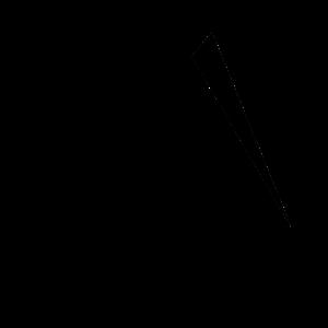 Gedrehte Dreiecke - Dreieck Design