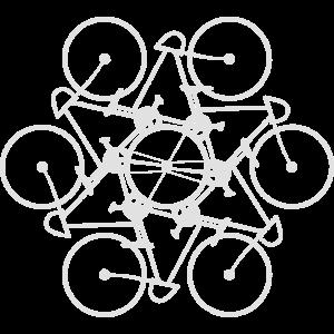 Fahrrad Fahrradfreund Rennsport Geschenk
