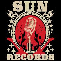 Rockabilly Records Gitarre Sun Radio
