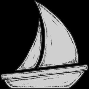 Segelboot - Boot