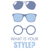 Brille Style