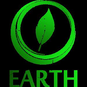 Vier Elemente Erde