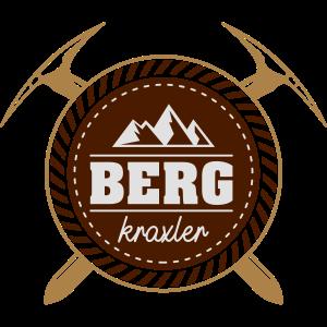 Bergsteiger T-Shirt Bergkraxler