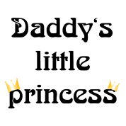daddys little princess