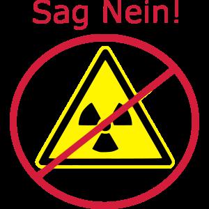 Sag Nein Atom