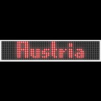 Austria LED Display