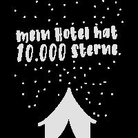 Mein Hotel hat 10.000 Sterne