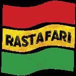Rastafari Fahne
