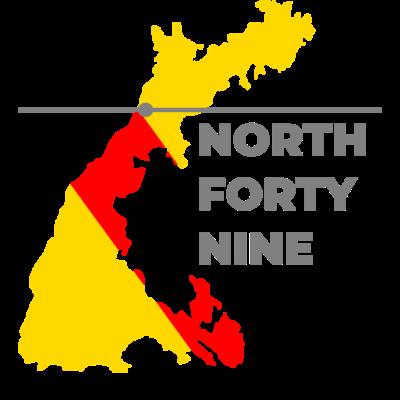 NORTHFORTYNINE - Karlsruhe, Hauptstadt von Baden - Land,NORDVIERNEUNGRAD,Durlach,NORDVIERNEUN,Karlsruhe,Hauptstadt,NORTHFORTYNINE,49 Grad,N49,Baden