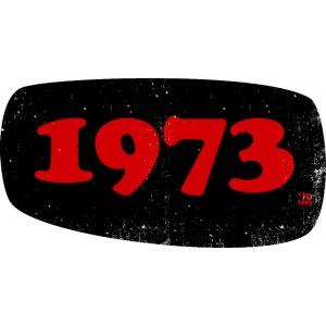 1973 retro number II vtgd