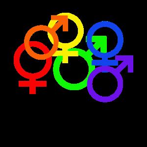 CSD Berlin GAY SCHWUL LESBISCH MENSCHENRECHTE
