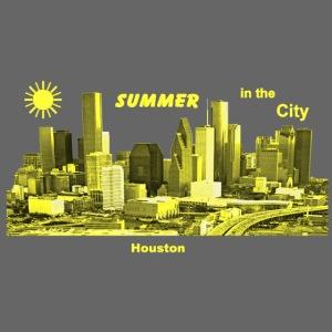 Summer Houston Texas USA